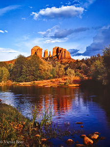 Cathedral Rock Crossing